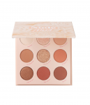 ColourPop Nude Mood Palette
