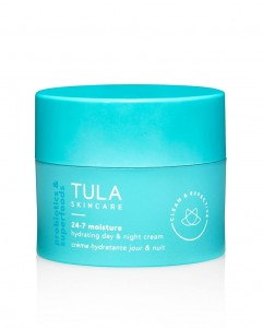 TULA  24-7 Moisture Hydrating Day & Night Cream