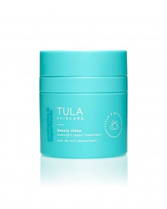 TULA Beauty Sleep Overnight Skin Repair Treatment