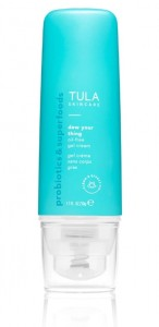 TULA Dew Your Thing Oil-Free Gel Cream