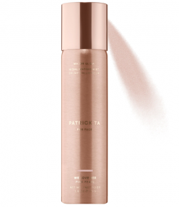 PATRICK TA Major Glow Highlighting Mist -We Love Her