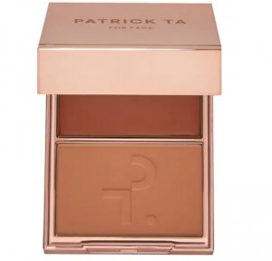 PATRICK TA Double-Take Creme & Powder Blush She's So LA