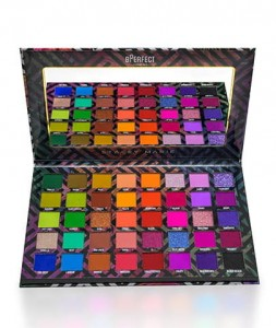 BPerfect Cosmetics Stacey Marie Carnival III - Love Tahiti Palette