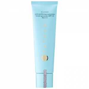 Tatcha Silken Pore Perfecting Sunscreen Broad Spectrum SPF 35 PA+++