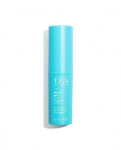 TULA Glow&Get It Cooling Eye Balm