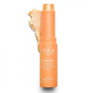 TULA Brightening & Neutralizing Eye Balm