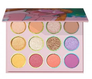 ColourPop Pretty Guardian Sailor Moon